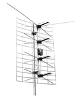 Антенный усилитель swa характеристики. Антенный усилитель SWA LSA