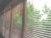 Деревянные жалюзи в леруа мерлен